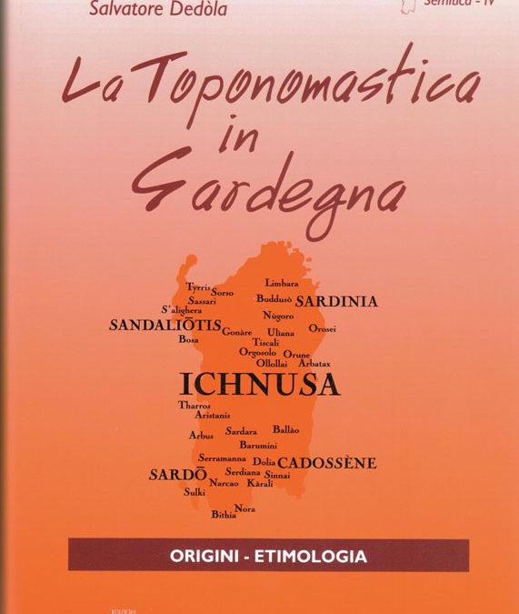 Grammatica della Lingua Sarda Pre Latina