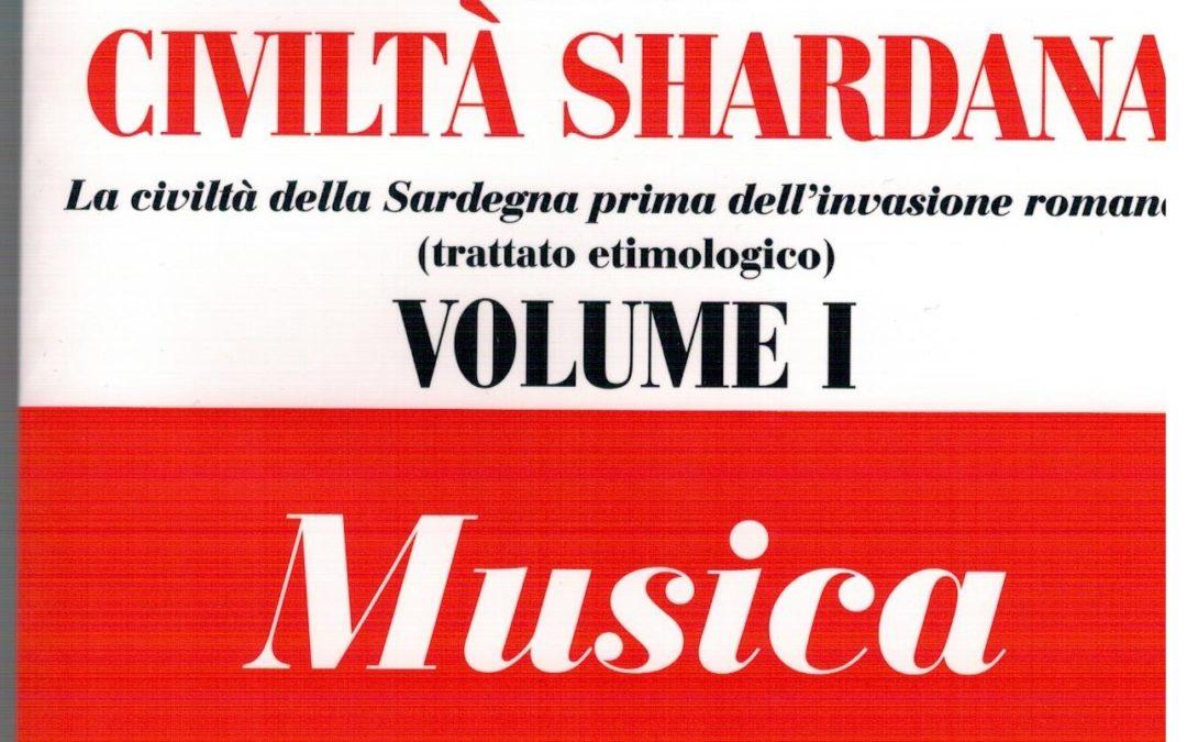 Enciclopedia della Civiltà Shardana Vol.1