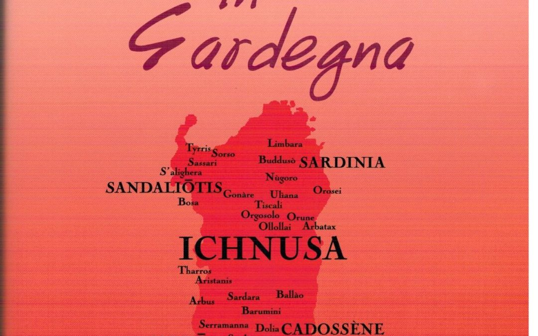 La Toponomastica della Sardegna
