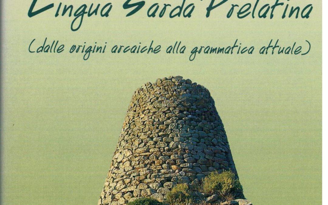 Grammatica della Lingua Precristiana in Sardegna