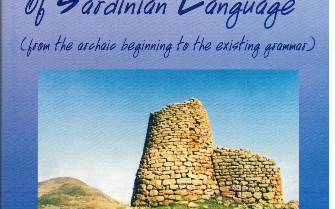 Historical Grammar of Sardinian Language
