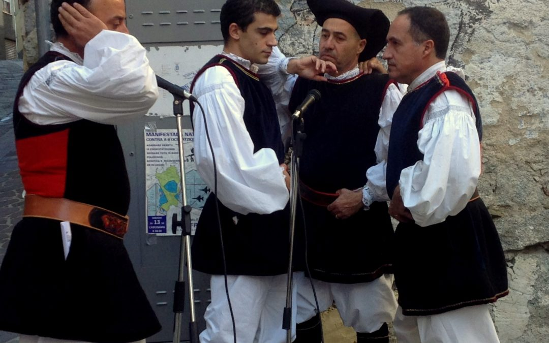 Musica della Sardegna